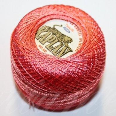 msl0101, rožinė spalva, siūlai, 20 g.