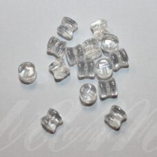 pccb111/01339/00030/21402-04x6 about 4 x 6 mm, pellet shape, about 48 pcs.
