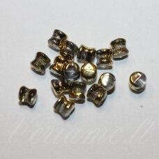 PCCB111/01339/00030/26441-04x6 apie 4 x 6 mm, pellet forma, apie 48 vnt.