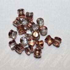 pccb111/01339/00030/27101-04x6 about 4 x 6 mm, pellet shape, about 48 pcs.