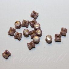 PCCB111/01339/02010/15695-04x6 apie 4 x 6 mm, pellet forma, apie 32 vnt.