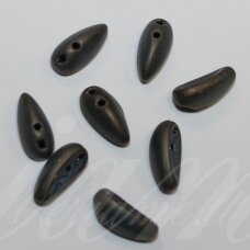pccb111/01357/23980/21115-04x11 apie 4 x 11 mm, chilli forma, apie 24 vnt.