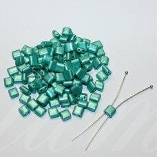 pccb321/94001/16756-5/5 apie 5 x 5 mm, elektrinė spalva, apieapie 15 g.