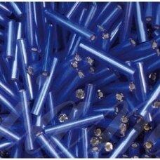 pccb321-11001-60/3mm-37050 60 mm, pailga forma, mėlyna spalva, viduriukas su folija, apie 50 g.
