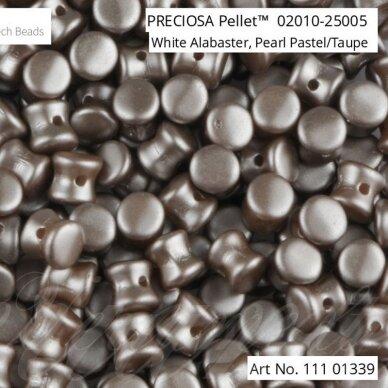 PCCB111/01339/02010/25028-04x6 apie 4 x 6 mm, pellet forma, apie 24 vnt.