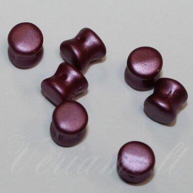 PCCB111/01339/02010/25031-04x6 apie 4 x 6 mm, pellet forma, apie 24 vnt.