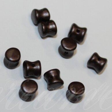 PCCB111/01339/02010/25036-04x6 apie 4 x 6 mm, pellet forma, apie 24 vnt.
