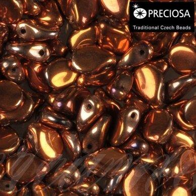 PCCB111/01346/23980/27133-05x7 apie 5 x 7 mm, pip forma, apie 24 vnt.