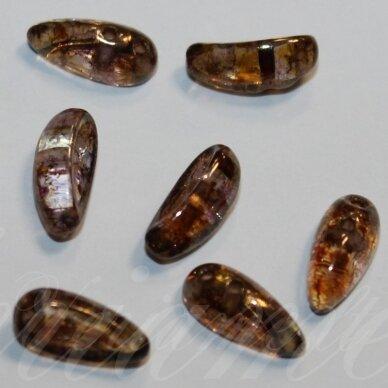 pccb111/01357/00030/15695-04x11 apie 4 x 11 mm, chilli forma, apie 20 vnt.
