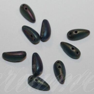 PCCB111/01357/23980/21155-04x11 apie 4 x 11 mm, chilli forma, apie 24 vnt.