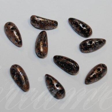 PCCB111/01357/23980/45709-04x11 apie 4 x 11 mm, chilli forma, apie 24 vnt.