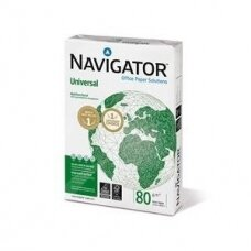 Copy paper Navigator Universal A4 80g/m2 500sheets/package