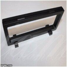 stov0010 apie 23x11cm, juoda spalva, 3d dėžutė, 1 vnt.
