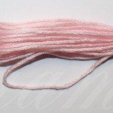 svsl0005, šviesi, rožinė spalva, medvilnė, siūlai, apie 8 m.