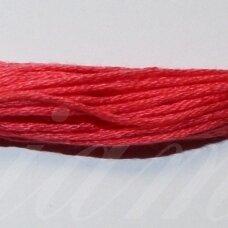 svsl0026, rožinė spalva, medvilnė, siūlai, apie 8 m.