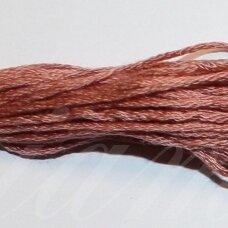 svsl0034, šviesi, ruda spalva, medvilnė, siūlai, apie 8 m.