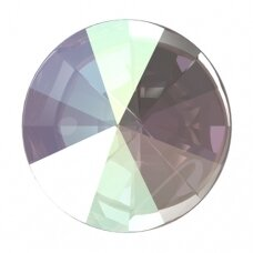 Swarovski 1185 Pointed Chaton PP22 (2.9mm) Crystal AB unfoiled (60 vnt)
