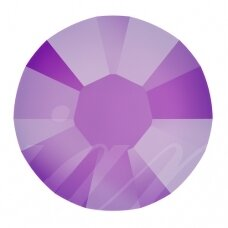 Swarovski 2038 XILION Rose SS10 (2.8mm) Crystal Electric Violet (80 vnt)