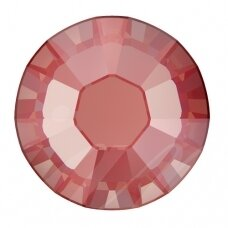 Swarovski 2038 XILION Rose SS10 (2.8mm) Crystal Royal Red DeLite (80 vnt)