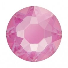 Swarovski 2078 XIRIUS Rose SS20 (4.8mm) Crystal Electric Pink DeLite (45 vnt)