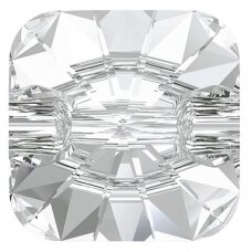 Swarovski 3009 Rivoli Square 10mm Crystal (4 vnt)