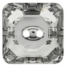 Swarovski 3017 Square 12mm Crystal