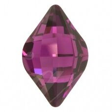 Swarovski 4230 Lemon 19x12mm Amethyst