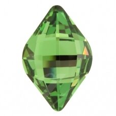 Swarovski 4230 Lemon 19x12mm Erinite