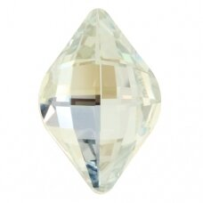 Swarovski 4230 Lemon 23x15mm Crystal Blue Shade