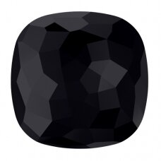 Swarovski 4483 Fantasy Cushion 12mm Jet