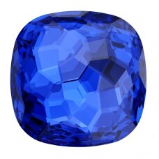 Swarovski 4483 Fantasy Cushion 8mm Majestic Blue (2 vnt)