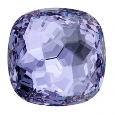 Swarovski 4483 Fantasy Cushion 8mm Tanzanite (2 vnt)