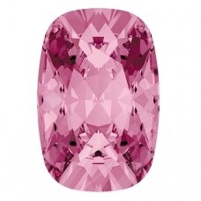 Swarovski 4568 Cushion 14x10mm Rose (2 vnt)