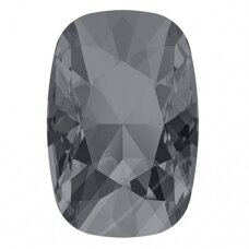 Swarovski 4568 Cushion 18x13mm Crystal Silver Night