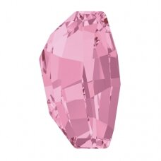 Swarovski 4760 Calypso 22x12.5mm Light Rose