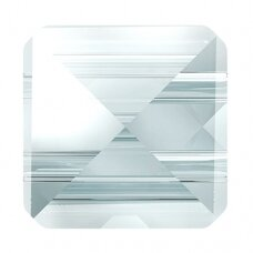 Swarovski 5061 Square Spike 2 skylutės 7.5mm Crystal Blue Shade (4 vnt)