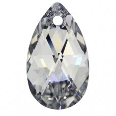 Swarovski 6106 Pear 16mm Crystal Comet Argent Light VSI