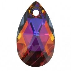 Swarovski 6106 Pear 28mm Crystal Volcano