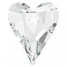 Swarovski 6240 Wild Heart 17mm Crystal
