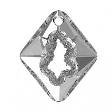Swarovski 6926 Growing Rhombus 36mm Crystal