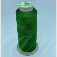 turkylm-ss-20m-386/49 apie 0.4 mm storio, samaninė spalva, 100% natūralaus šilko siūlas, apie 20 m.