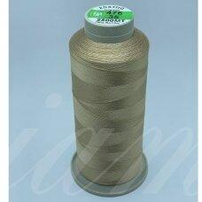 turkylm-ss-20m-476/35 apie 0.4 mm storio, šviesi, ruda spalva, 100% natūralaus šilko siūlas, apie 20 m.