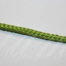 vr0203 apie 3 mm, salotinė spalva, virvė, rankinėms nerti, 200 m.