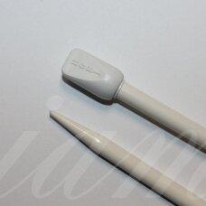 vrb049-10/35 10 mm, metaliniai virbalai, 35 cm, 2 vnt.