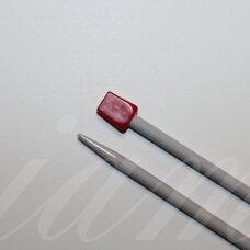 vrb054-7/35 7 mm, metaliniai virbalai, 35 cm, 2 vnt.